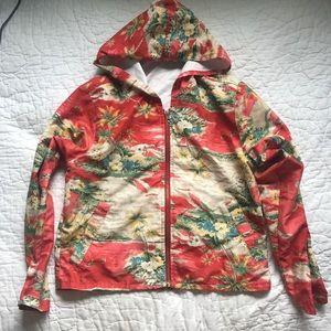 Vintage Hawaiian Jacket